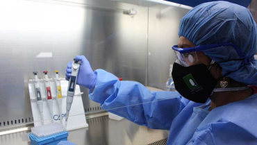76 muestras para Covid-19 recibió el laboratorio de la UQ en su primer día