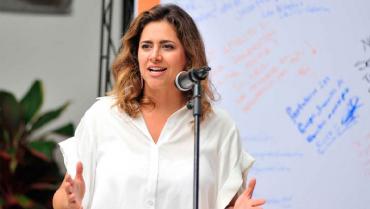 La esposa del presidente Duque, María Juliana Ruiz, positivo para COVID-19