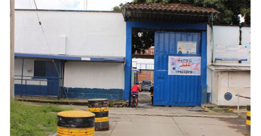 Nuevos casos de Covid-19 en la cárcel San Bernardo de Armenia