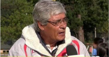 Murió Luis Gerónimo López, quien fue arquero del Deportes Quindío