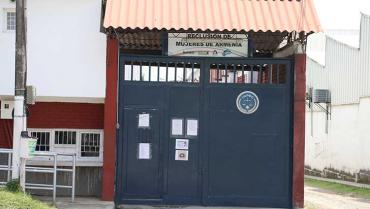 5 nuevos casos de Covid-19 en la cárcel Villa Cristina