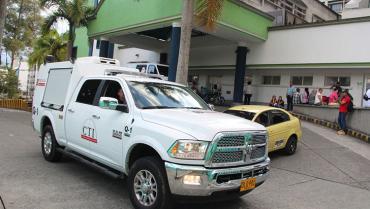 Murió joven que sufrió accidente de tránsito el 15 de noviembre en Calarcá
