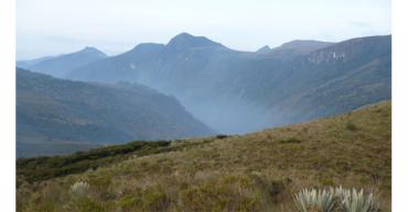 Dan un año de plazo al Gobierno para recuperar Parque Los Nevados