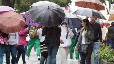 La pandemia no frena la crisis climática en 2020, uno de los años más cálidos