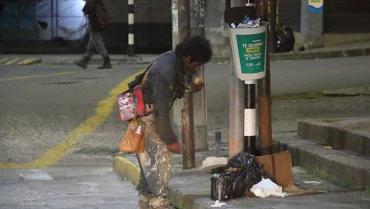 Política Pública de habitante de calle, 3 años sin grandes avances