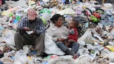 Corrupción: Colombia no futuro