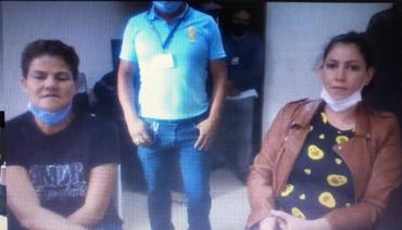 Rosalba Marín Montes, ¿una asesina en serie?; junto con su hija, a prisión por asesinato de Betty Vallejo