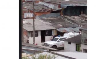 Autoridades investigan muerte de hombre en Armenia