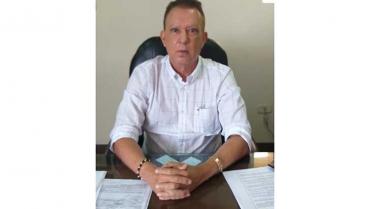 Bertulio Ruiz también le puso el 'motor' a la educación de los adultos en Quimbaya