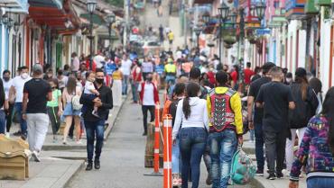 25 actividades económicas del turismo y la salud ahora podrán acogerse a las Zese