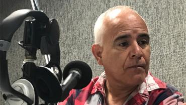 Iván Darío Ramírez, un profe querido y reconocido por su labor en la Uniquindío
