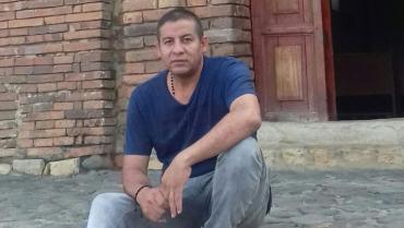 Fue asesinado Caddie del Club  Campestre en La Tebaida