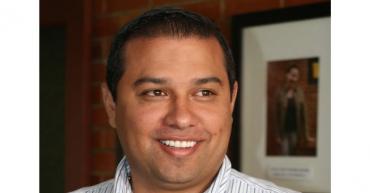 Exalcalde de Quimbaya se posesionó como secretario del Interior