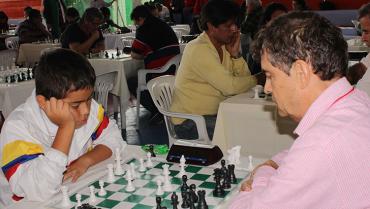 Torneo IRT Blitz Ciudad Milagro quiere masificar el ajedrez en la región