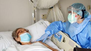 Alerta roja hospitalaria en el Quindío
