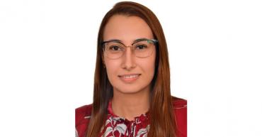 Lina María Gil Tovar, nueva secretaria de Salud de Armenia