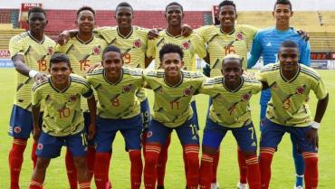 La Fifa y Conmebol cancelan Sudamericano Sub-20 de Colombia por la covid-19