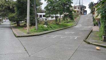 Habitante de calle fue hallado muerto en el barrio Cacique de Calarcá