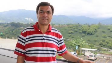 Javier Ramírez Mejía estará como secretario de Gobierno hasta el 31 de diciembre