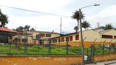 Colegios de Salento, Circasia y Filandia no se terminaron en el presente año