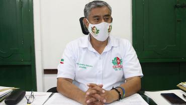 Calarcá estuvo 3 meses con alcalde encargado