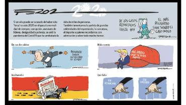 Especial: Feroz 2020