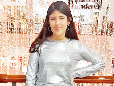 Cumpleaños: Manuela Arcila Ruiz