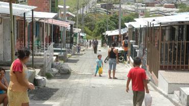 2 heridos en Las Colinas por activación de trampero