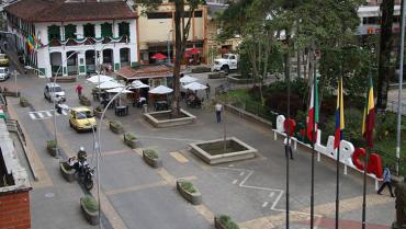 Por unanimidad, concejo de Calarcá aprobó actualización del estatuto tributario