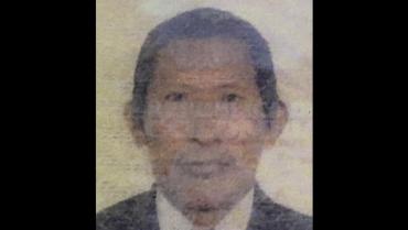 Falleció adulto mayor que sufrió un accidente  de tránsito en Calarcá