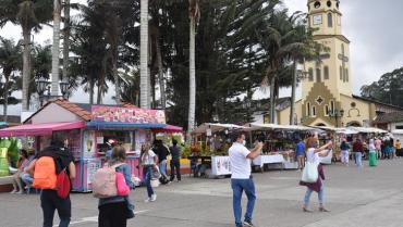 En Salento esperan respuesta de Mininterior para controlar ingreso de turistas