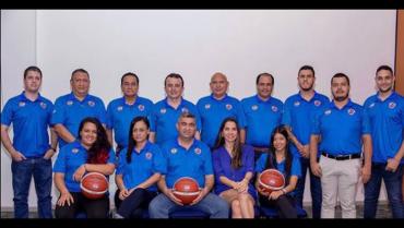 Visitas técnicas: División Profesional de Baloncesto evaluará clubes de Armenia