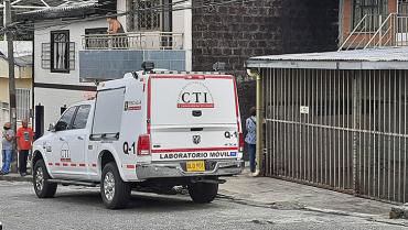 Ciudadano de 37 años fue hallado muerto este jueves en el barrio Granada