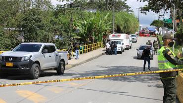 Policía desmintió secuestro o tortura de ciudadano