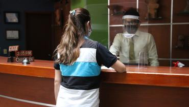 Ocupación hotelera en el Quindío llegó al 70 % durante el fin de año