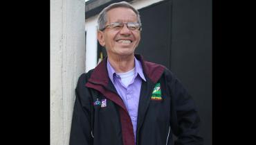 Luis Augusto Atheortúa, una 'pequeña maravilla' del periodismo deportivo