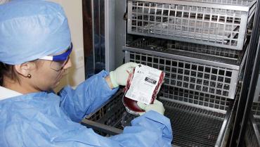 Por pandemia, escasez de unidades de sangre en bancos de la Cruz Roja y del hospital
