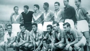 Deportes Quindío, 70 años que sí tuvieron gratos momentos