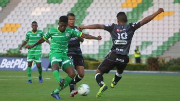 Valledupar FC, primer rival de D. Quindío en Torneo Dimayor I