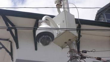 """""""De 396 cámaras de seguridad de Armenia, solo funcionan cerca de 40"""""""