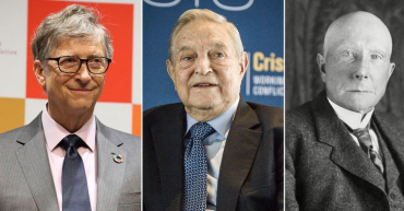 Tribunal peruano acusa a Bill Gates, Soros y Rockefeller de crear la covid-19