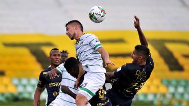 Por Copa Dimayor, Deportes Quindío enfrentará a Alianza Petrolera
