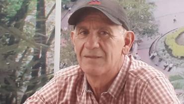 Luis Elías Montaño, una vida que siempre ha girado alrededor del deporte quindiano
