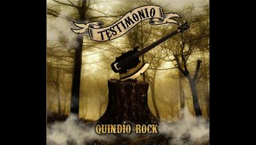 13 grupos quindianos se unieron para hacer Testimonio Quindío rock