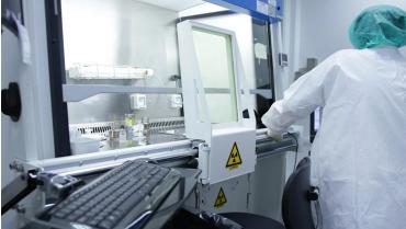Identifican en Brasil casos de coinfección con dos variantes del coronavirus