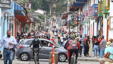 La covid hace perder 1.000 millones de turistas y 1,07 billones en ingresos