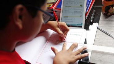 El retorno a clases en colegios oficiales del Quindío será virtual