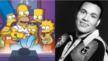 """El guionista y productor de """"Los Simpson"""" Marc Wilmore fallece por covid-19"""