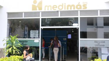 Por no entregar medicamentos, ordenaron arresto del  representante de Medimás