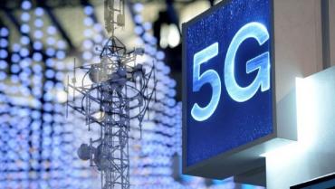 La tecnología 5G aportará 1,08 billones de euros al PIB mundial en 2030